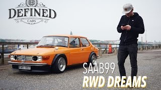 Defined Cars - Episode 1 - Saab99 [4K]