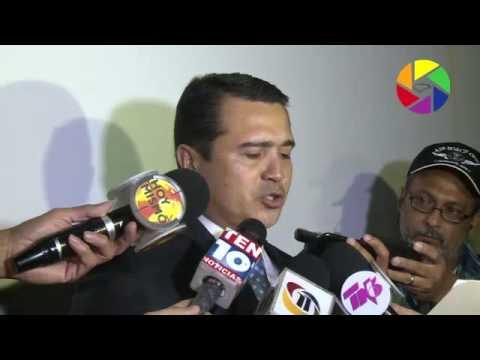 REGRESA A HONDURAS TONY HERNÁNDEZ