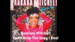 Barbara Mitchell / Can