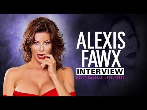 Alexis Fawx: The Entrepreneur