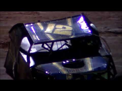 Friendship Motor Speedway(#1 SECA MODIFIED) 6 16 18