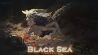 EPIC POP Black Sea By Natasha Blume