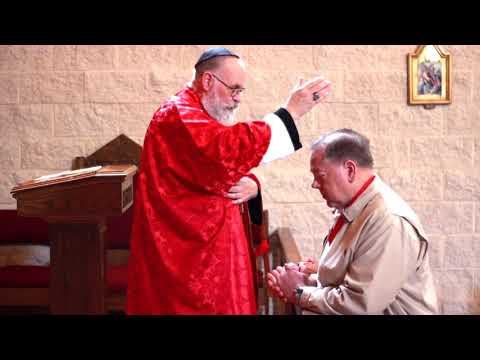 Antiochian Archdiocese Convention: Western Rite - YouTube