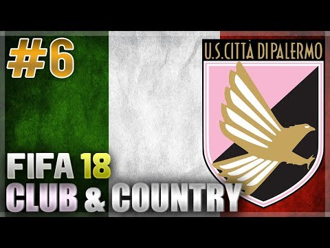 FIFA 18 | CLUB & COUNTRY | #6 | DROPPING LIKE FLIES