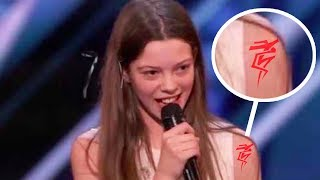 The Shady Past Revealed About Courtney Hadwin
