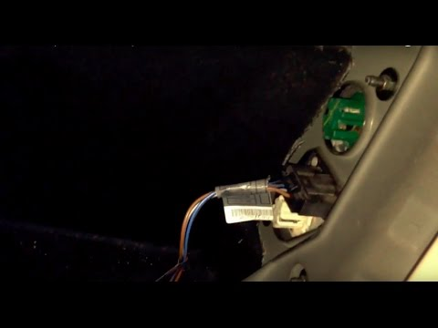 How To Easily Fix BMW  X5 Tail Lights