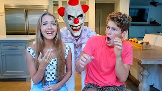PRANKING BEN FOR A WEEK!!