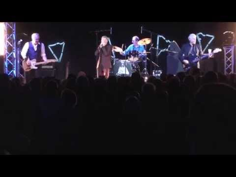 Dr Feelgood-Roxette @The Great British Rock & Blues Festival 2015
