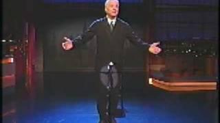 Steve Martin - Singing balls
