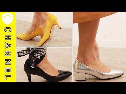 春のトレンドシューズ♡ Spring trend shoes ♡