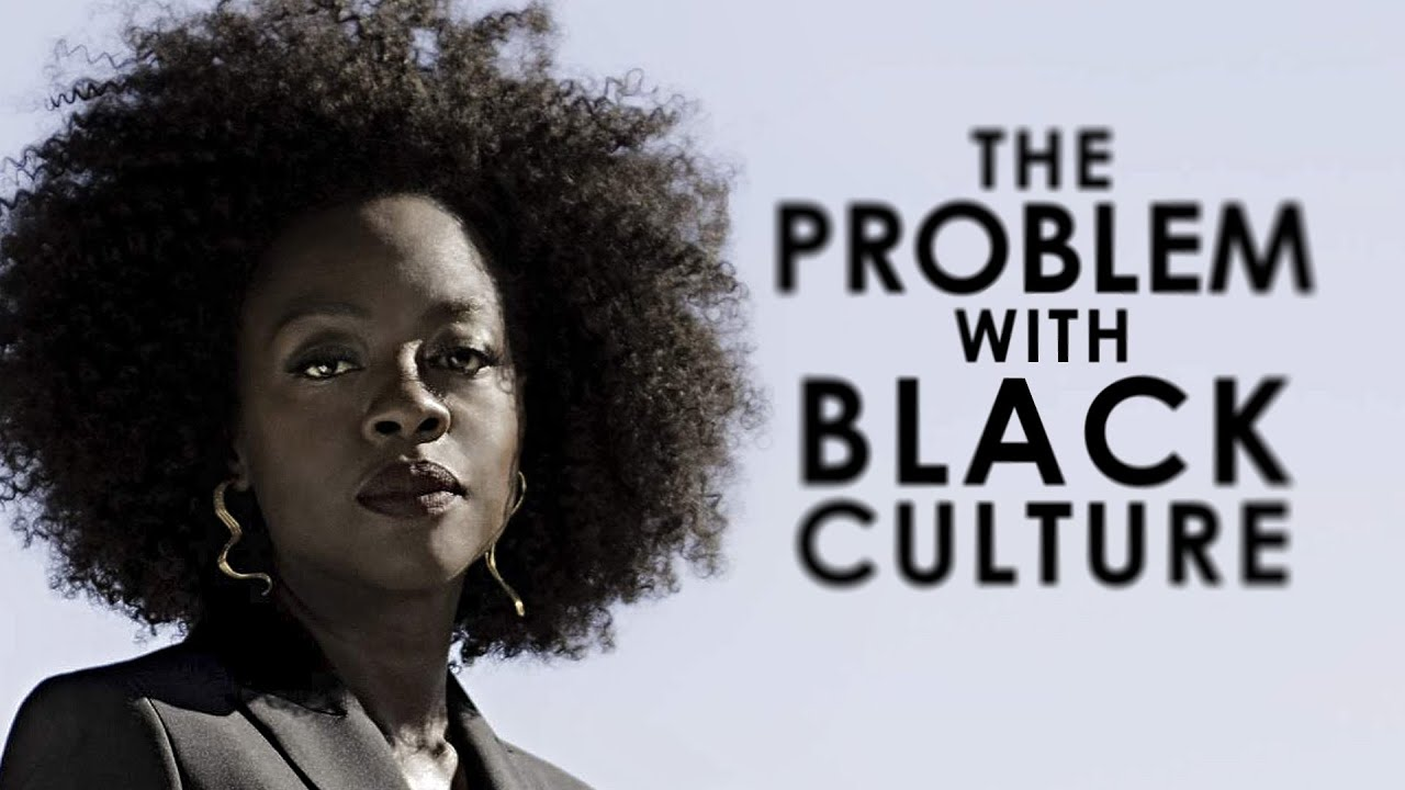"""Mr. Reagan The Problem with Black Culture: The """"Strong"""" Black Woman"""