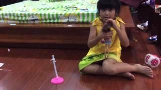 Giới thiệu búp bê Barbie Fashionista