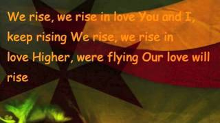 rise in love alaine laughton lyrics