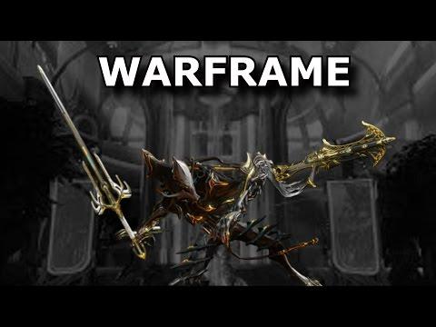 Warframe - Nekros Prime, Tigris Prime & Galatine Prime Are Here !