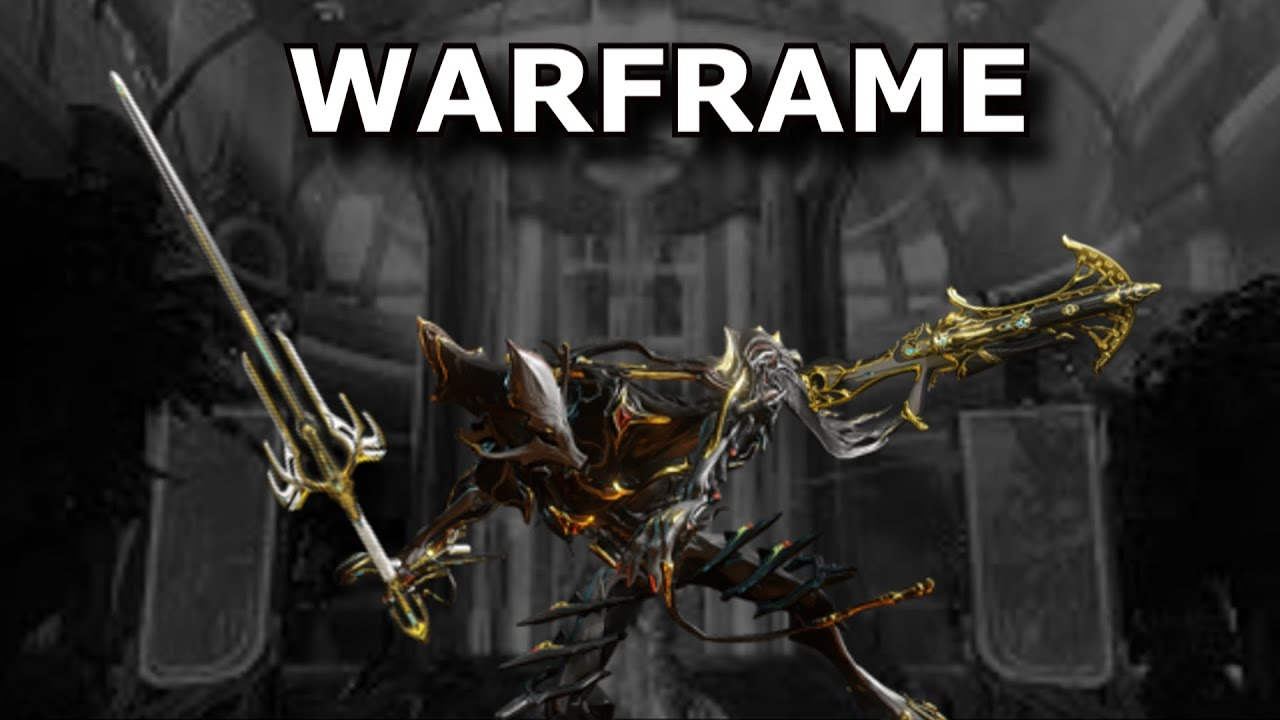 warframe nekros prime tigris prime galatine prime are here youtube. Black Bedroom Furniture Sets. Home Design Ideas
