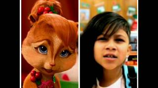 songs in real life kids style 1 chipmunk 2017