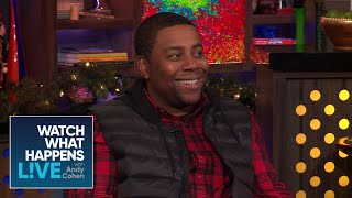 Kenan Thompson On Justin Bieber And Kanye West As SNL Hosts | WWHL