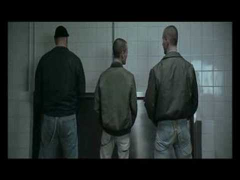 Crazy skinhead (51st State)