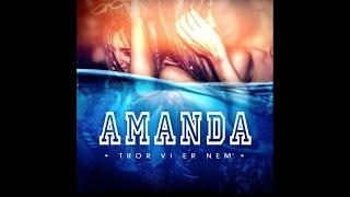 Amanda - Tror Vi Er Nem´