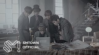 Repeat youtube video SHINee 샤이니_Sherlock•셜록 (Clue + Note)_Music Video