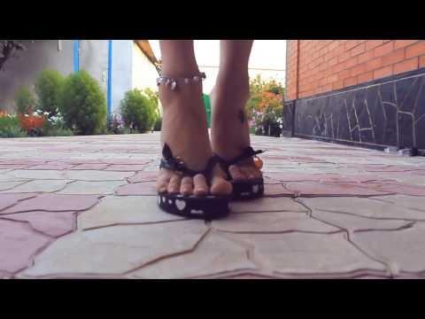 ножки Красивые голые девушки, эротические фото, эротика