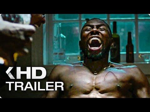 BURNING SANDS Trailer (2017)