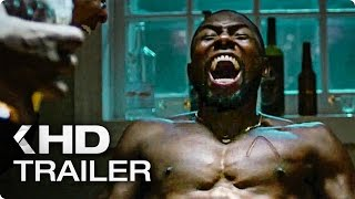 BURNING SANDS Trailer (2017)