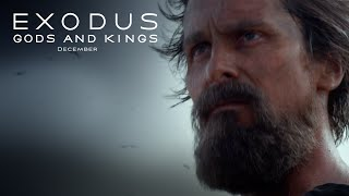 Exodus: Gods and Kings | My People TV Commercial [HD] | 20th Century FOX