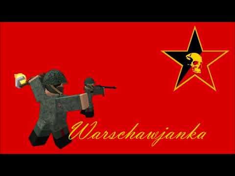 Warschawjanka - YouTube