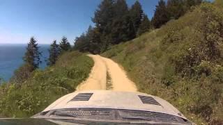 FRF -  Lost Coast Run - Ford Raptor