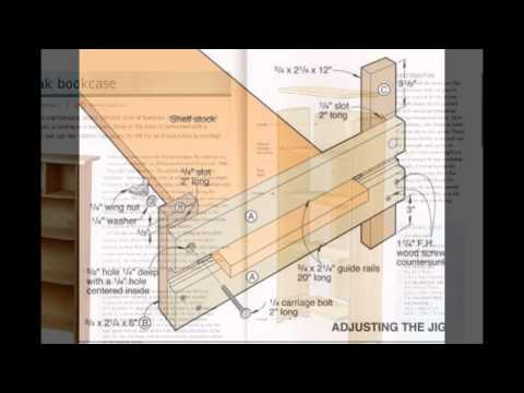 Woodworking Plans On Line – Wood Furniture Plans