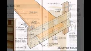 Woodworking Plans Online - Wood Furniture Plans