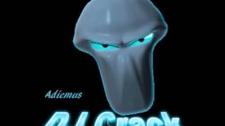 Download DJ Crack - Adiemus MP3 song and Music Video