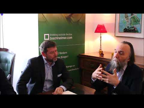 Bachheimer: Das Dugin-Interview