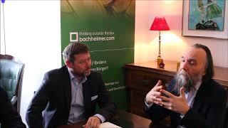 Bachheimer: Das Dugin-Interview