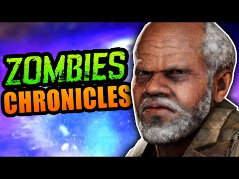 We need to talk about the BO3 Zombies DLC 5 / ZOMBIES CHRONICLES Leaks.