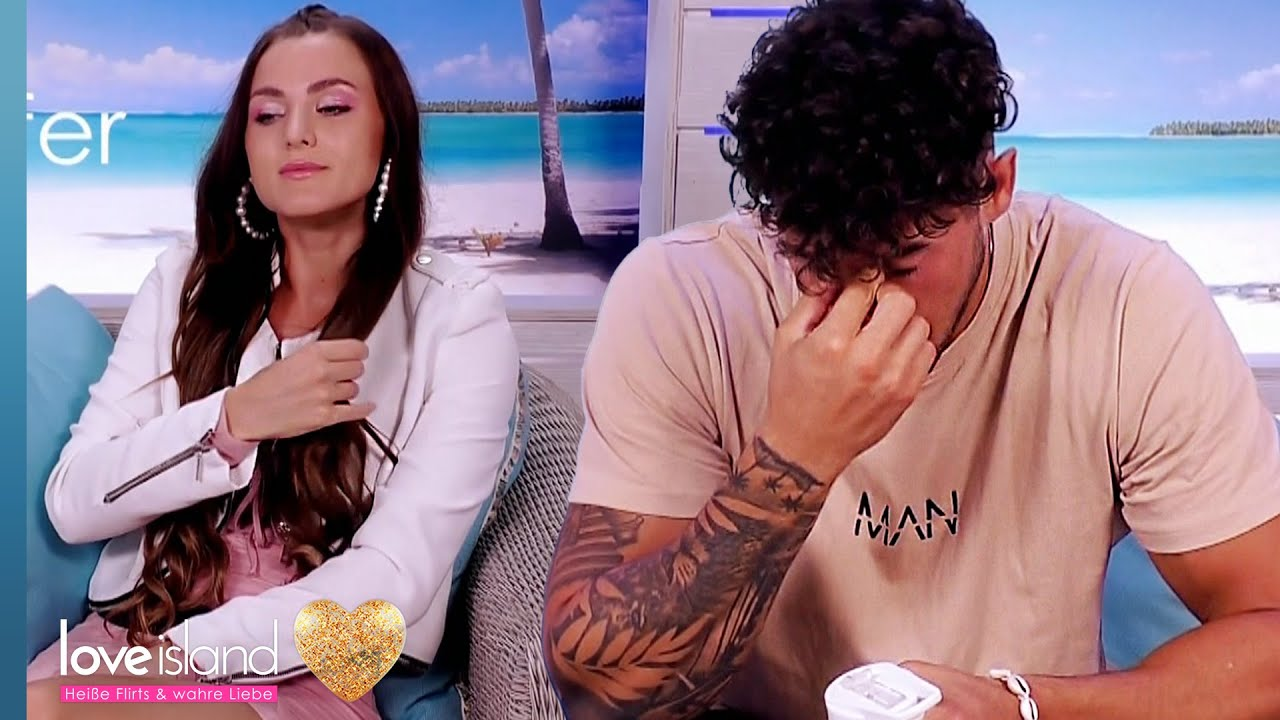 Download Jenny bringt Dennis zum Weinen. 😢💔🤷🏻♀️ | Love Island - Staffel 6 #21