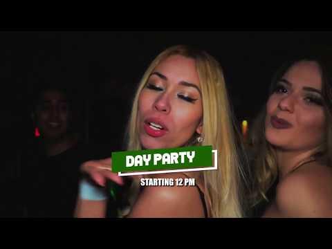 Saint Patrick's Day Party - BarCode, Elizabeth NJ - Doors Open @ 12PM