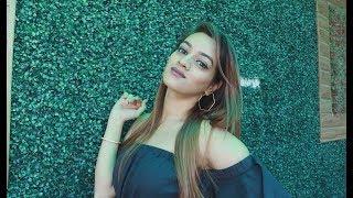 """Bollywood Singer Akira Unveils Her Punjabi song """"Dhamak"""""""