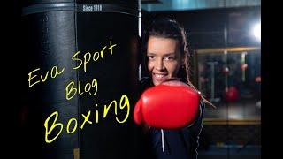 Бокс с Борисом Синицыным. Eva Sport. 4K