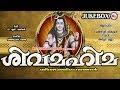 നമഃ ശിവായ നമഃ ശിവായ പാഹിമ | Siva Devotional Songs Malayalam | Hindu Devotional Malayalam