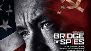 แนะนำหนัง BRIDGE OF SPIES