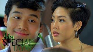 My Special Tatay: Pakitang tao ni Aubrey | Episode 41