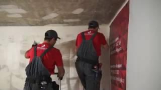 видео Современные материалы для шумоизоляции стен