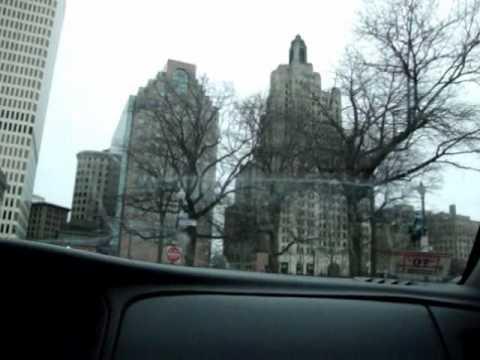 Downtown Providence, Rhode Island - February 2, 2010 (SONY Cybershot DSC-W220)