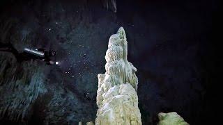 "GoPro: ""Yab Yum"" | Searching The Maya Underworld | Part III"