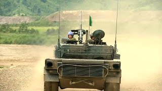 The United States and Japan have begun a joint-military exercise in...