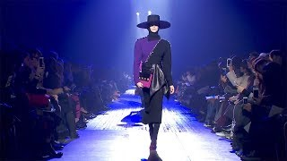 Marc Jacobs | Fall Winter 2018/2019 Full Fashion Show | Exclusive