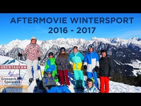 Aftermovie Winter Sport 2016-2017 Austria: Mauterndorf, Fanningberg & Obertauern