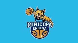 Minicopa Endesa 2018: FC Barcelona Lassa-Iberostar Canarias